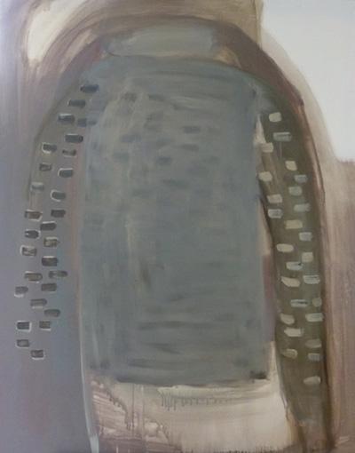dos au mur II