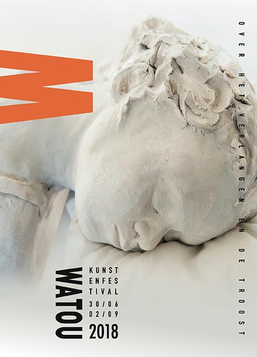 Poset Kunstenfestival Watou 2018