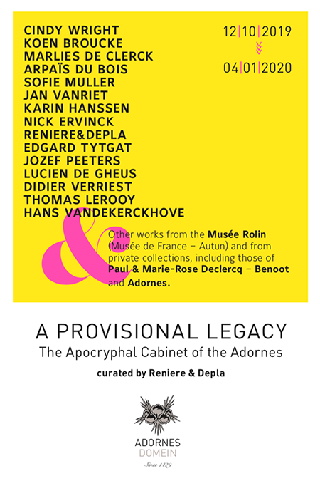 A Provisional Legacy