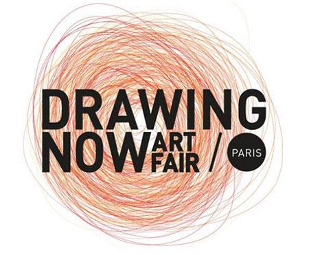 Drawing Now Art Fair Paris