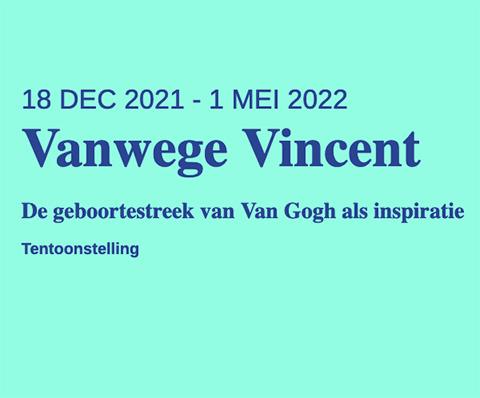 Vanwege Vincent